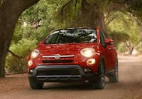 2017 FIAT 500X available in South Jersey