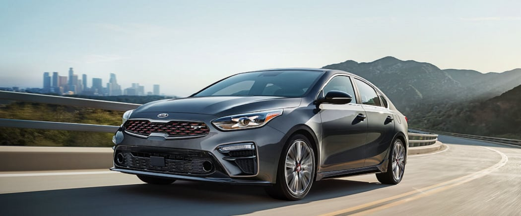 2020 Kia Forte in Amherst, NS
