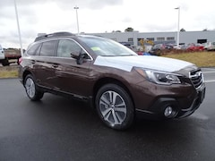 New 2019 Subaru Outback 2.5i Limited SUV for sale in Bourne MA