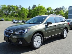 New 2018 Subaru Outback 2.5i Premium with Starlink SUV for sale in Bourne MA