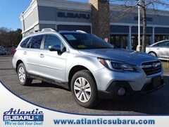 Certified Pre-Owned 2018 Subaru Outback 2.5i Premium SUV for sale in Bourne MA