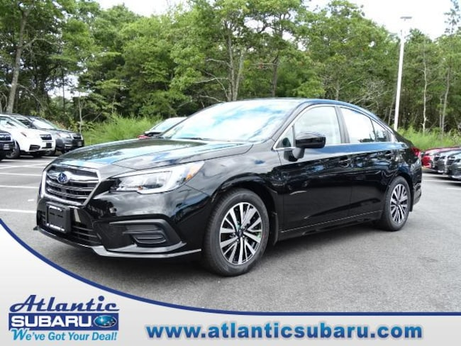 New 2019 Subaru Legacy 2.5i Premium Sedan in Bangor