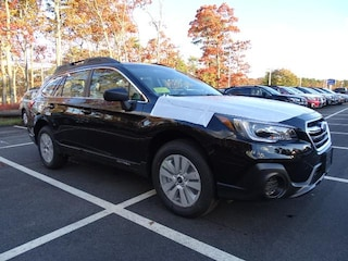 New 2019 Subaru Outback 2.5i SUV in Bourne, MA