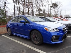 New 2019 Subaru WRX Premium Sedan for sale in Bourne MA