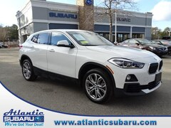 Used 2018 BMW X2 Xdrive28i Sports Activity Vehicle Sports Activity Coupe for sale in Bourne MA