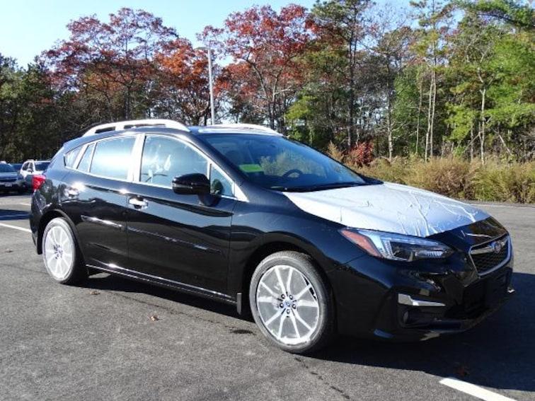 New 2019 Subaru Impreza 2.0i Limited 5-door for sale in Bourne MA