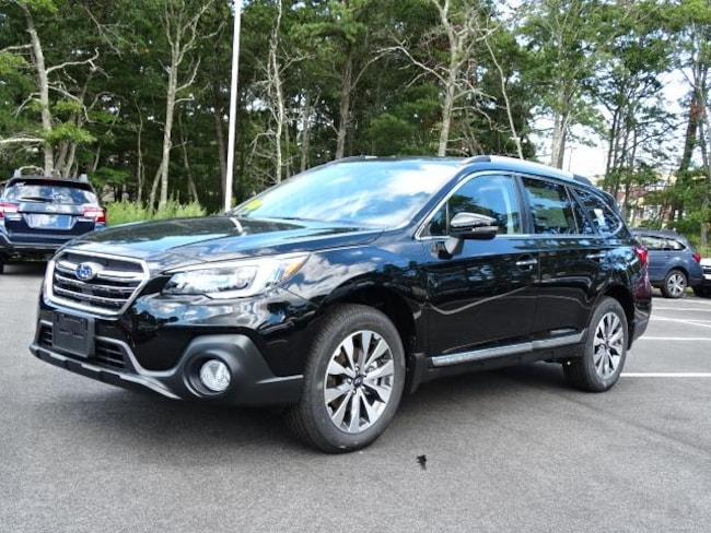 New 2019 Subaru Outback 2.5i Touring SUV in Bangor