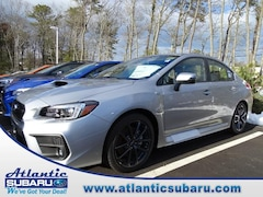 New 2018 Subaru WRX Limited with Navigation System, Harman Kardon Amplifier & Speakers, Rear Cross Traffic Alert, and Starlink Sedan JF1VA1H67J9824307 for sale in Bourne MA