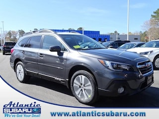 New 2019 Subaru Outback 2.5i Limited SUV in Bourne, MA