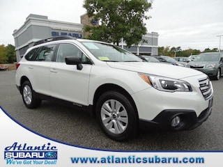 New 2017 Subaru Outback 2.5i SUV in Bourne, MA