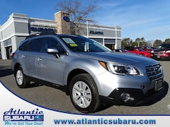 Certified Pre-Owned 2017 Subaru Outback 2.5i Premium SUV for sale in Bourne MA