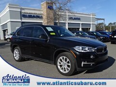 Used 2016 BMW X5 AWD  xDrive35i SAV for sale in Bourne MA