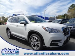 New 2019 Subaru Ascent Limited 7-Passenger SUV 4S4WMAMD9K3470672 for sale on Cape Cod at Atlantic Subaru