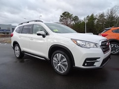 New 2019 Subaru Ascent Limited 7-Passenger SUV 4S4WMAMD9K3445061 for sale on Cape Cod at Atlantic Subaru