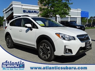 New 2016 Subaru Crosstrek CVT 2.0i Limited SUV in Bourne, MA