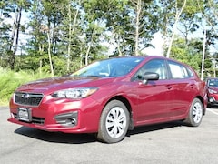 New 2018 Subaru Impreza 2.0i 5-door 4S3GTAA68J3731239 for sale in Bourne MA
