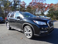 New 2019 Subaru Ascent Limited 8-Passenger SUV for sale in Bourne MA