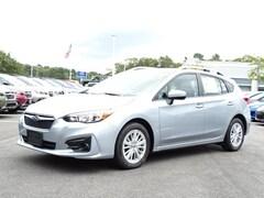 New 2018 Subaru Impreza 2.0i Premium 5-door 4S3GTAB68J3746886 for sale in Bourne MA