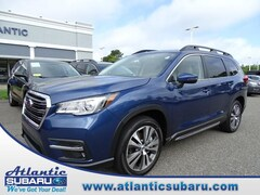 New 2019 Subaru Ascent Limited 7-Passenger SUV 4S4WMAPD3K3405621 for sale in Bourne MA
