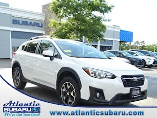New 2018 Subaru Crosstrek 2.0i Premium CVT SUV in Bourne, MA