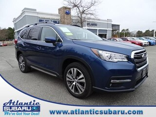 2019 Subaru Ascent 2.4T Limited 7-Passenger SUV