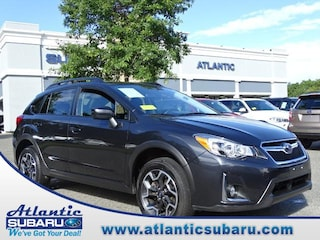 New 2017 Subaru Crosstrek 2.0i Premium CVT SUV in Bourne, MA