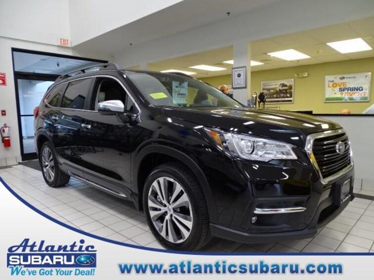 New 2019 Subaru Ascent Touring 7-Passenger SUV for sale in Bourne MA