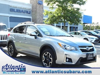 New 2017 Subaru Crosstrek 2.0i Limited CVT SUV in Bourne, MA