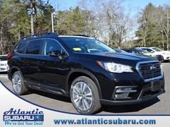 New 2019 Subaru Ascent Limited 7-Passenger SUV 4S4WMAPDXK3464357 for sale on Cape Cod at Atlantic Subaru