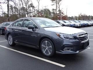 New 2019 Subaru Legacy 2.5i Limited Sedan for sale on Cape Cod