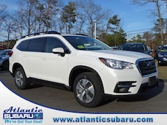 New 2019 Subaru Ascent Premium 7-Passenger SUV 4S4WMAFD3K3469238 for sale on Cape Cod at Atlantic Subaru
