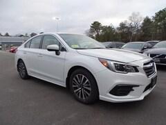 New 2019 Subaru Legacy 2.5i Premium Sedan for sale in Bourne MA