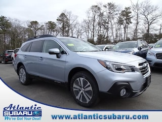 New 2019 Subaru Outback 2.5i Limited SUV in Bourne, MA