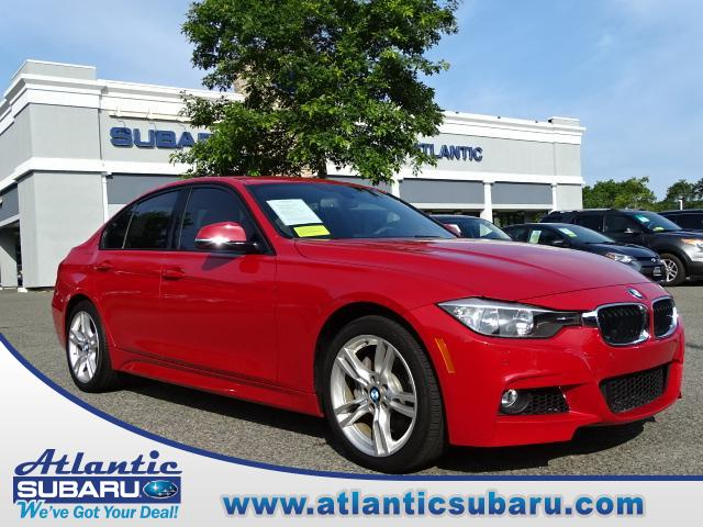 2015 BMW 328i 328i Xdrive AWD Sedan