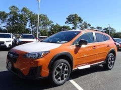 New 2019 Subaru Crosstrek 2.0i SUV JF2GTAAC0KH229126 for sale in Bourne MA