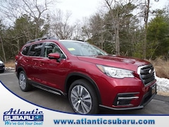 New 2019 Subaru Ascent Limited 7-Passenger SUV 4S4WMAPDXK3462222 for sale on Cape Cod at Atlantic Subaru