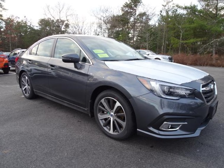 New 2019 Subaru Legacy 2.5i Limited Sedan for sale in Bourne MA