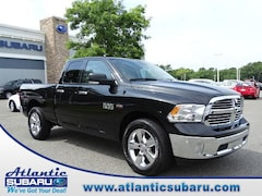 Used 2017 Ram 1500 Big Horn 4x4 Quad Cab 64 Box Truck Quad Cab for sale in Bourne MA