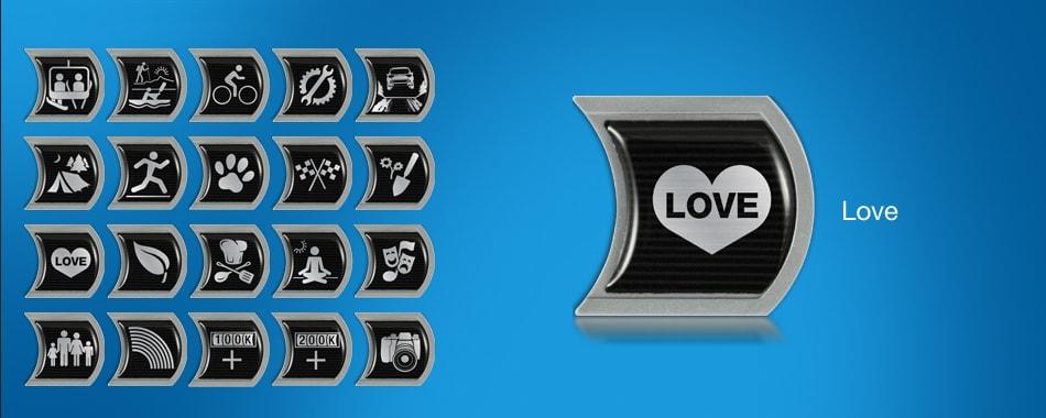 Subaru Badge Of Ownership >> Massachusetts Subaru Badge Of Ownership Atlantic Subaru