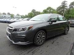 New 2018 Subaru Legacy 2.5i with Alloy Wheel Package Sedan 4S3BNAB65J3019175 for sale in Bourne MA