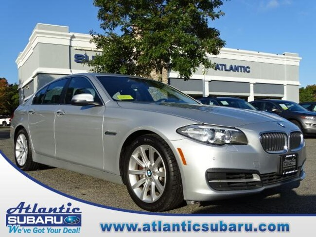 2014 BMW 535d xDrive 535d Xdrive AWD Sedan
