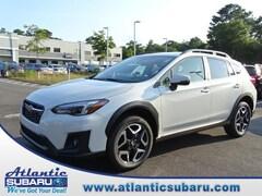 New 2019 Subaru Crosstrek 2.0i Limited SUV JF2GTANC5KH203728 for sale in Bourne MA