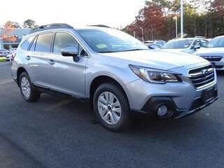 New 2019 Subaru Outback 2.5i Premium SUV in Bourne, MA