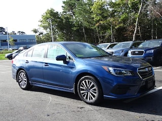 New 2019 Subaru Legacy 2.5i Premium Sedan for sale on Cape Cod