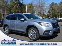 New 2019 Subaru Ascent Limited 7-Passenger SUV 4S4WMAPD5K3460877 for sale on Cape Cod at Atlantic Subaru