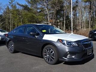 New 2019 Subaru Legacy 2.5i Premium Sedan for sale on Cape Cod