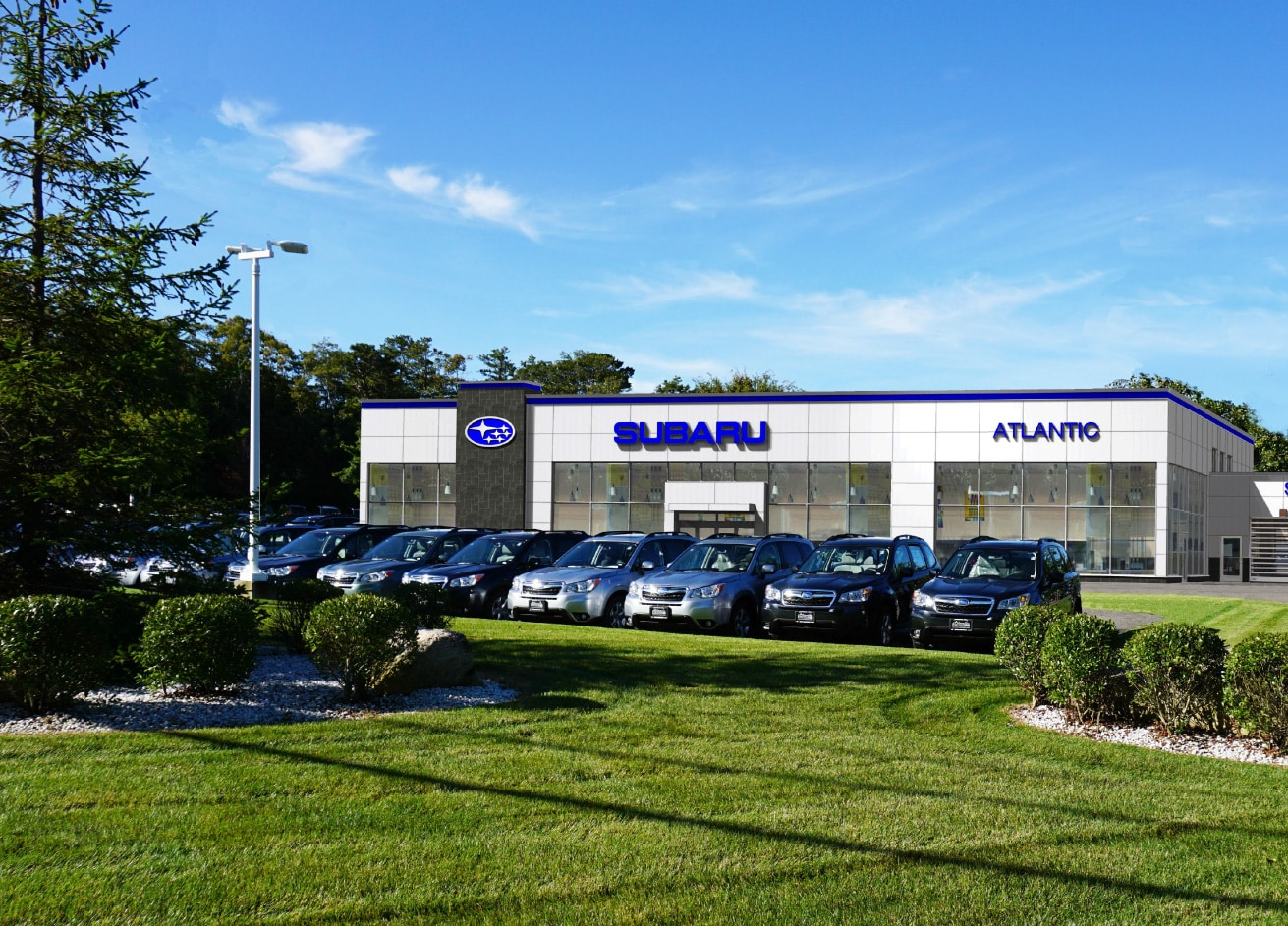 atlantic subaru cape cod subaru dealer new used subaru inventory in bourne ma. Black Bedroom Furniture Sets. Home Design Ideas