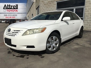 2007 Toyota Camry LE Power Group, Cruise, Telecopic Steering, ABS, K Sedan