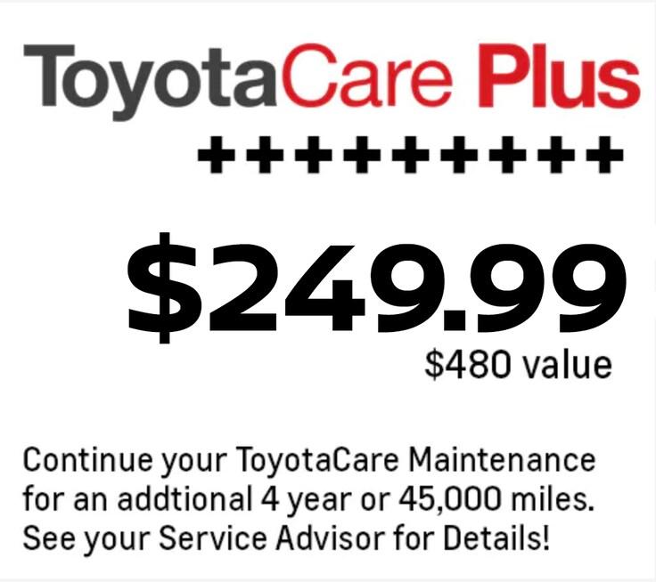 Aubrey Alexander Toyota >> Service Specials Aubrey Alexander Toyota