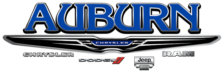 Auburn Chrysler Dodge Jeep
